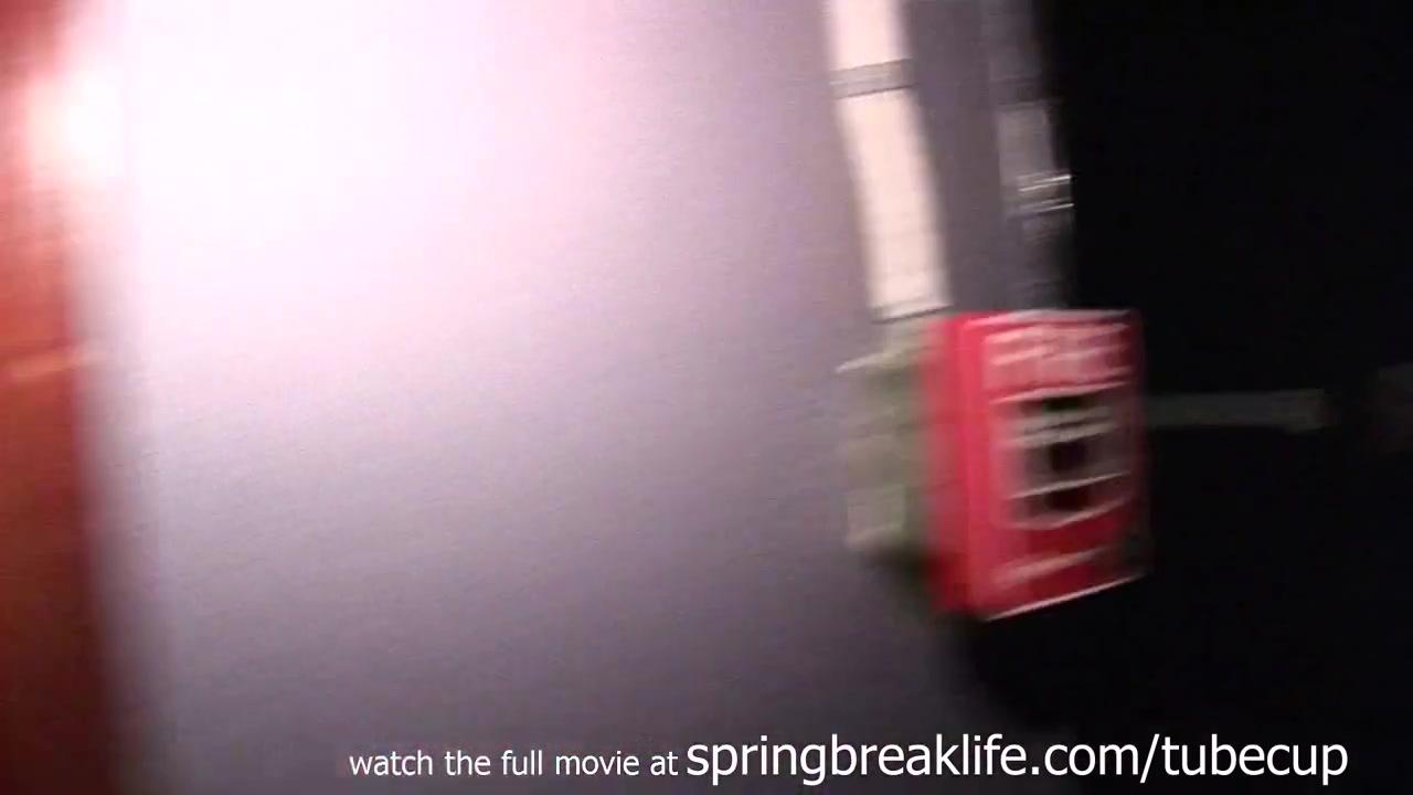 SpringBreakLife Video: Vip Stripper Pole