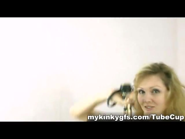 MyKinkyGfs Video: Erotic Scenes