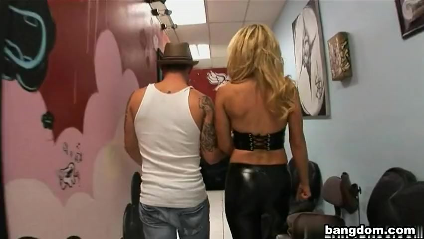 Amber's Ink!