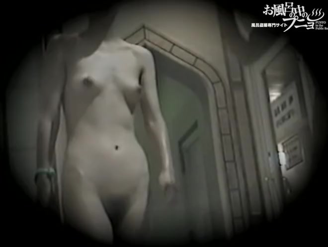 Such horny Asian cunts parade on the shower voyeur cam dvd 03140