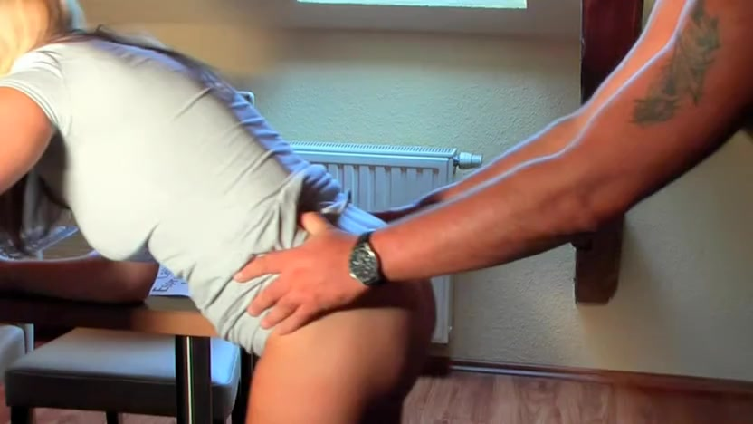 Mature anal sex with a big dick