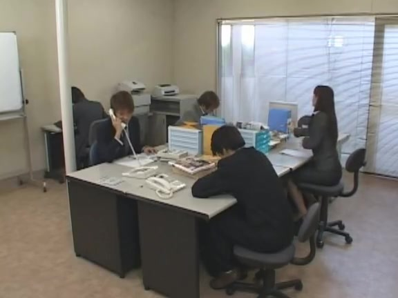 New Office Staff