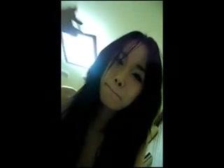 Korean girlfriend from Seoul