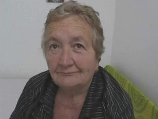 Fat Italian Grannie loves Anal and Cum
