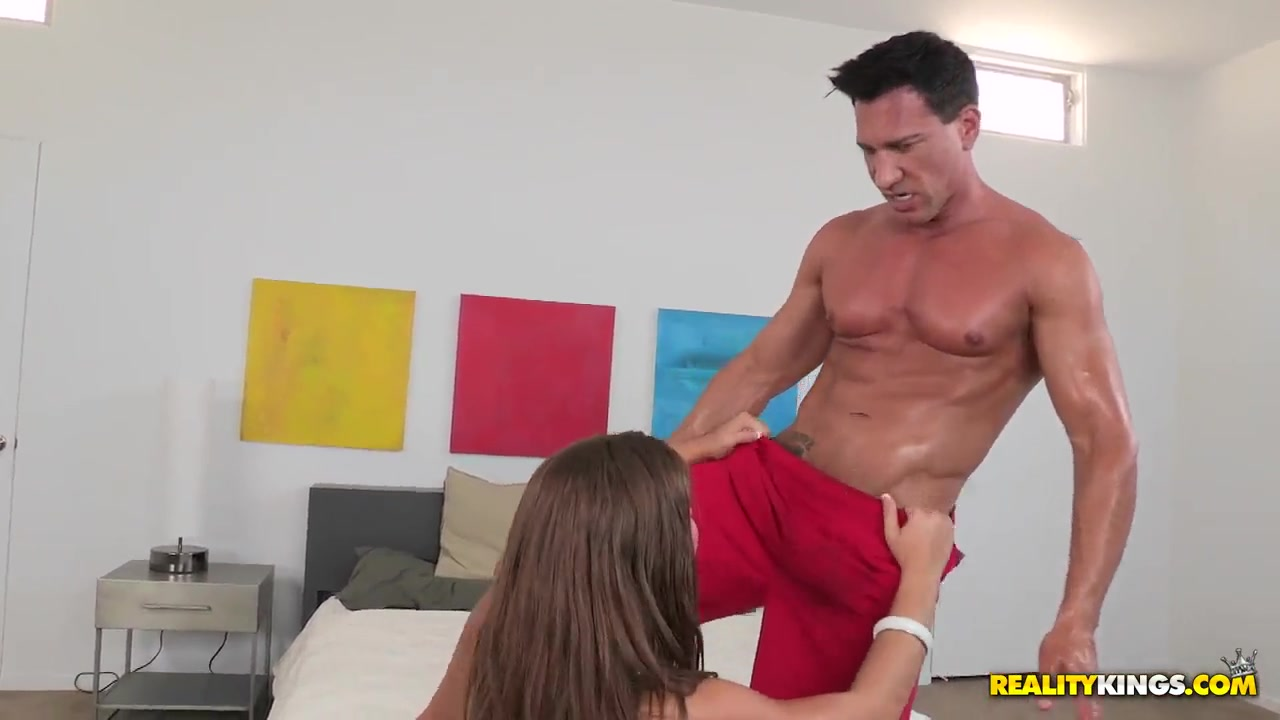 alex chance is having a nice fuck with marco banderas