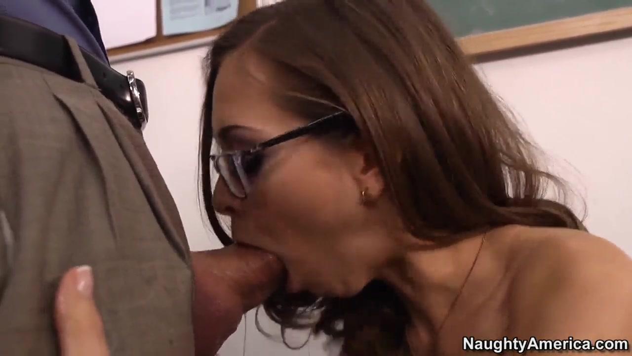 riley reid fucking with her teacher tommy gunn