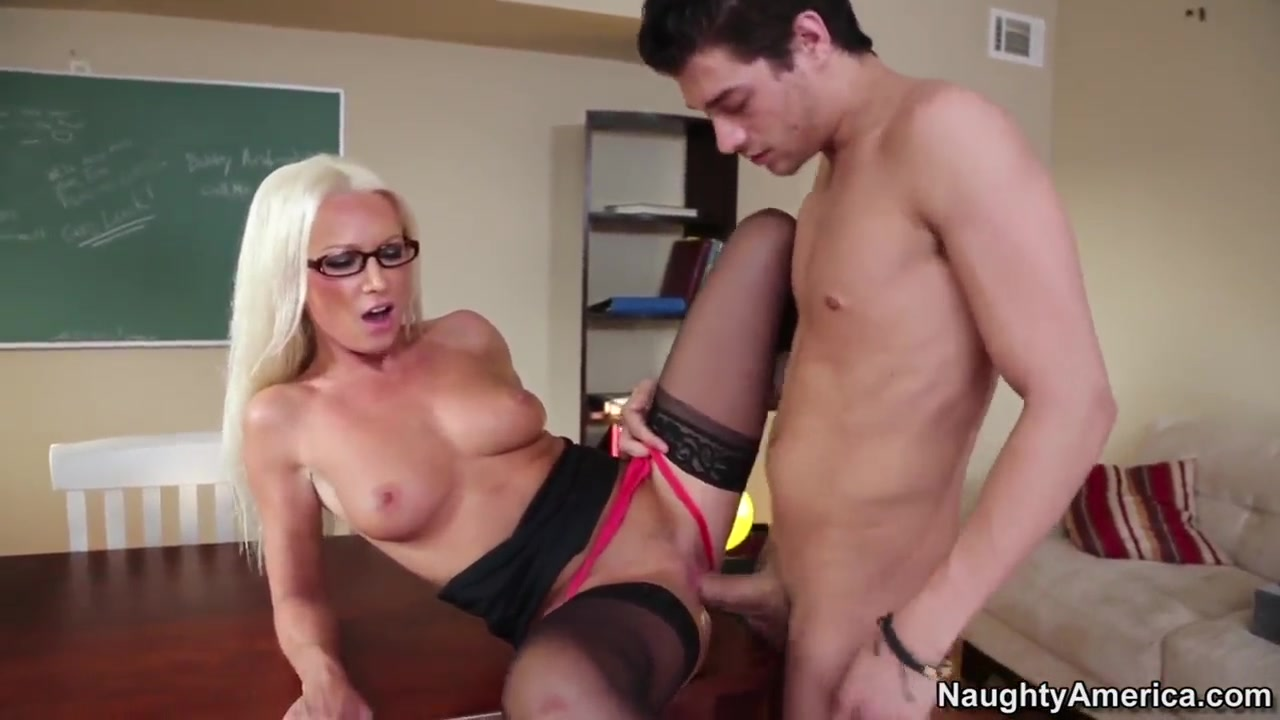 extremely hot blonde diana doll teacher and student with a big dick xander corvus
