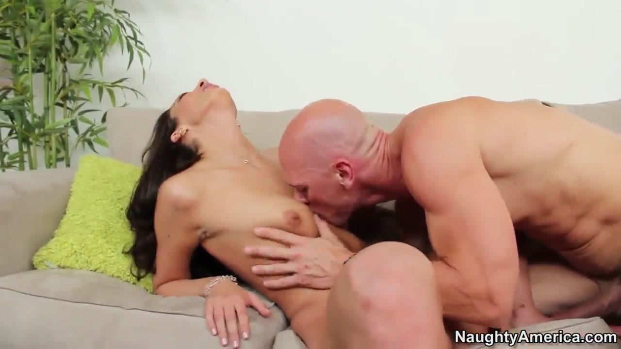 angelica saige tries the dork of her husband