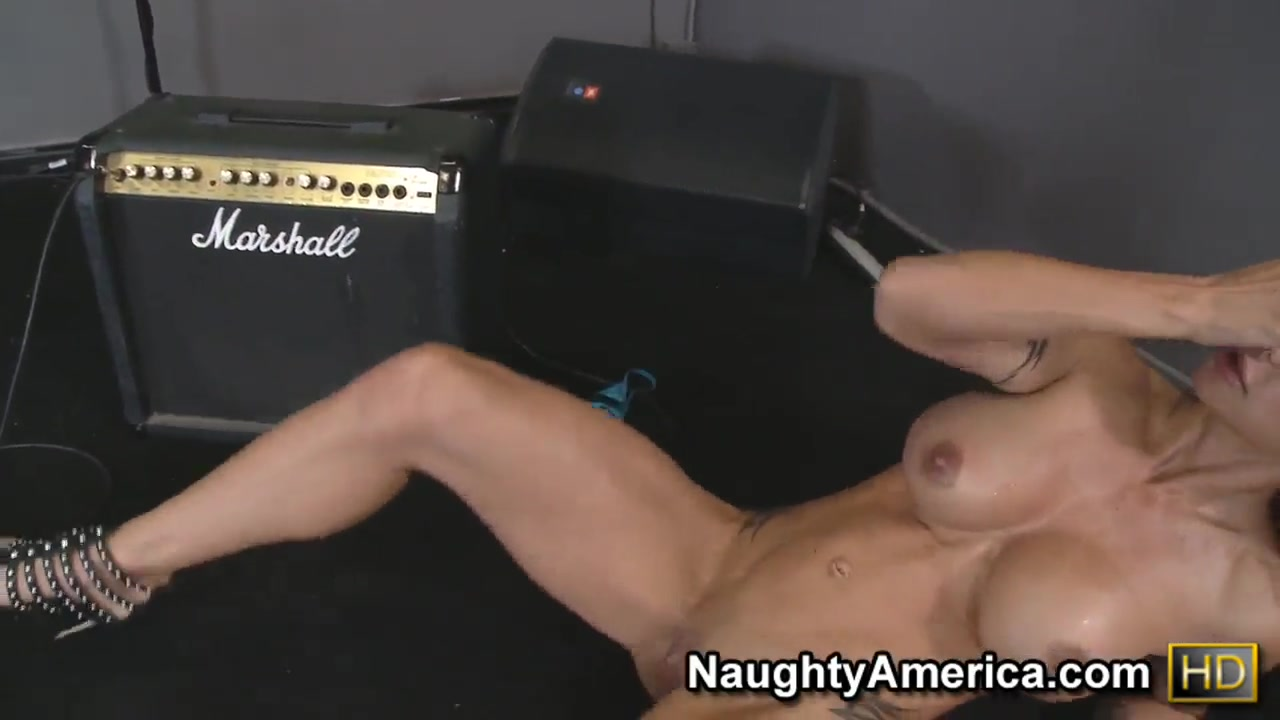milf with huge fake tits deeply suck big cock
