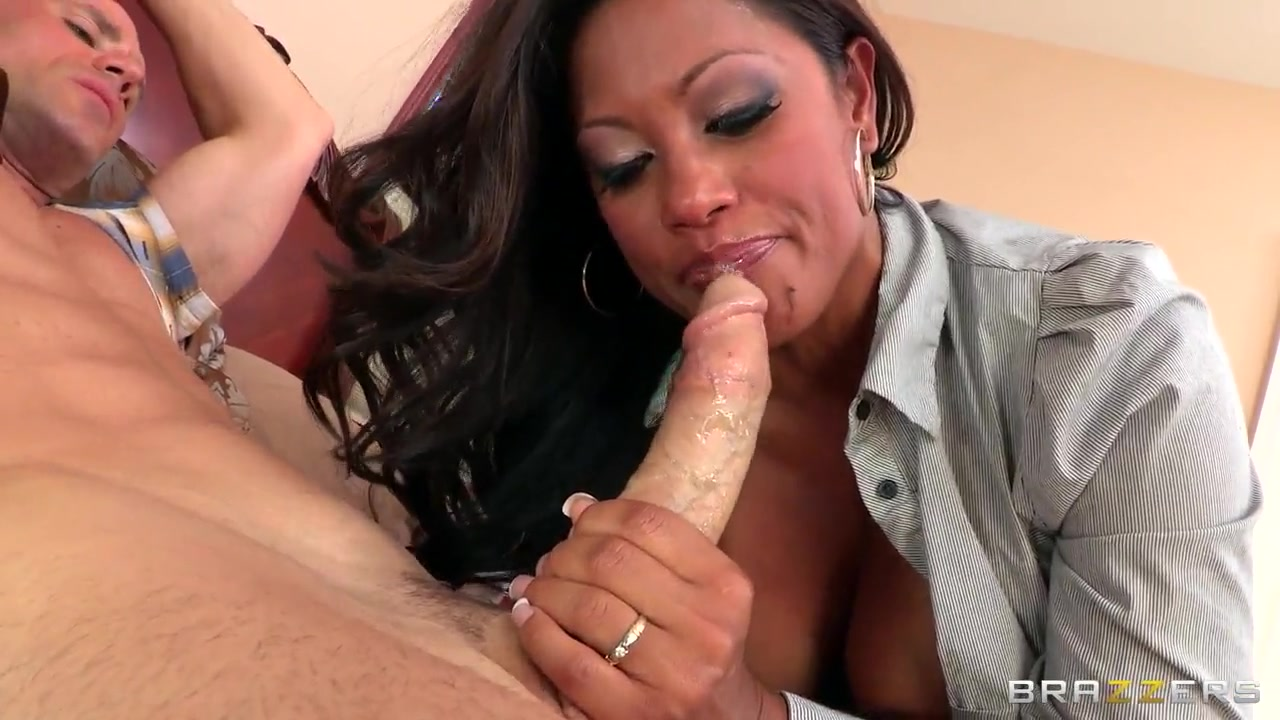 busty milf x partying with johnny sins dick