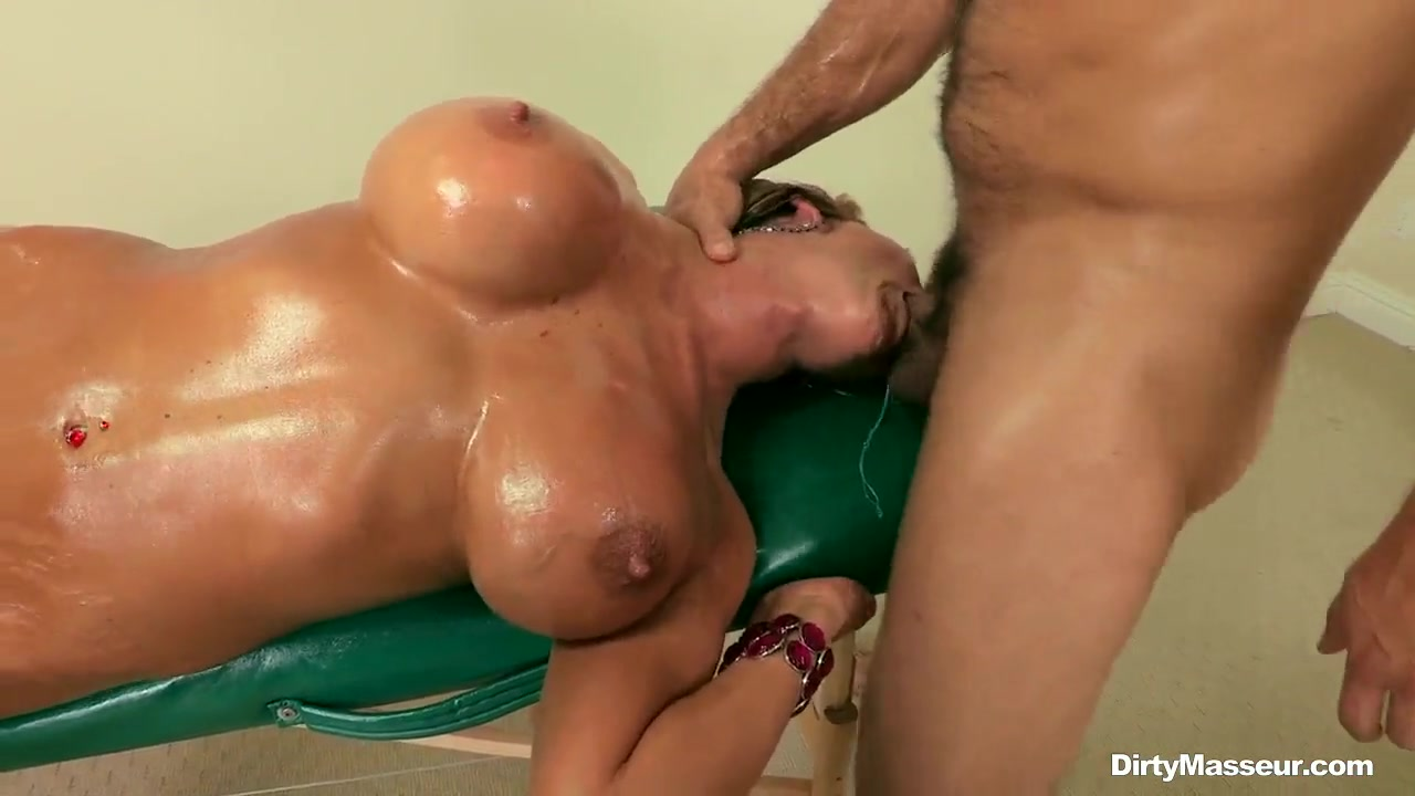 nikki sexx gets a good fuck with ramon