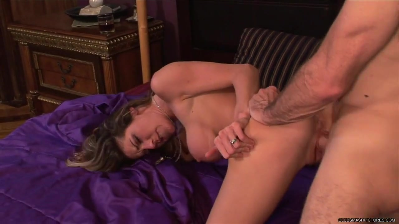 kayla paige gets her wet pussy filled with hard cock