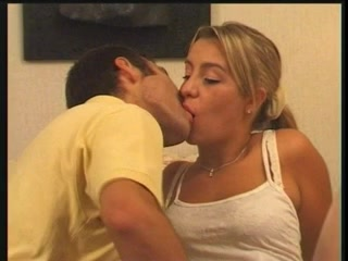 European girls sex movie with blonde who begs for prick