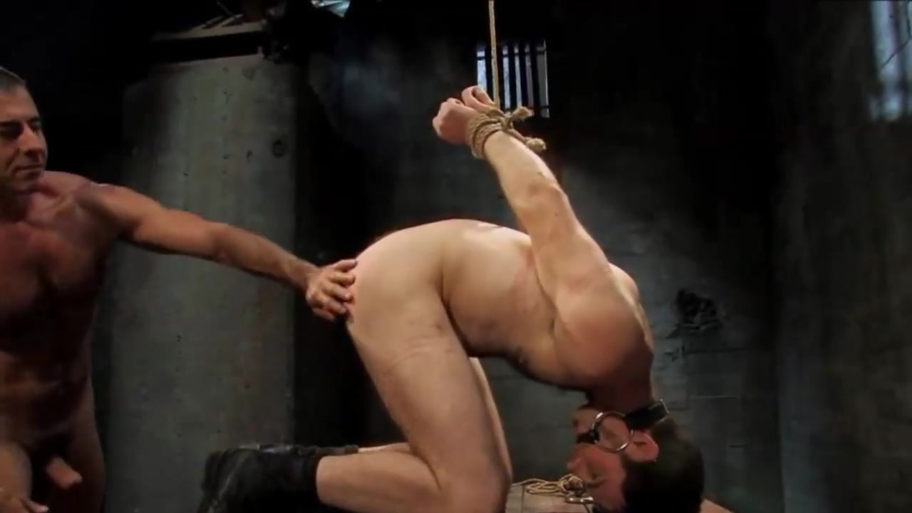 BDSM - Torture and servitude fuck.
