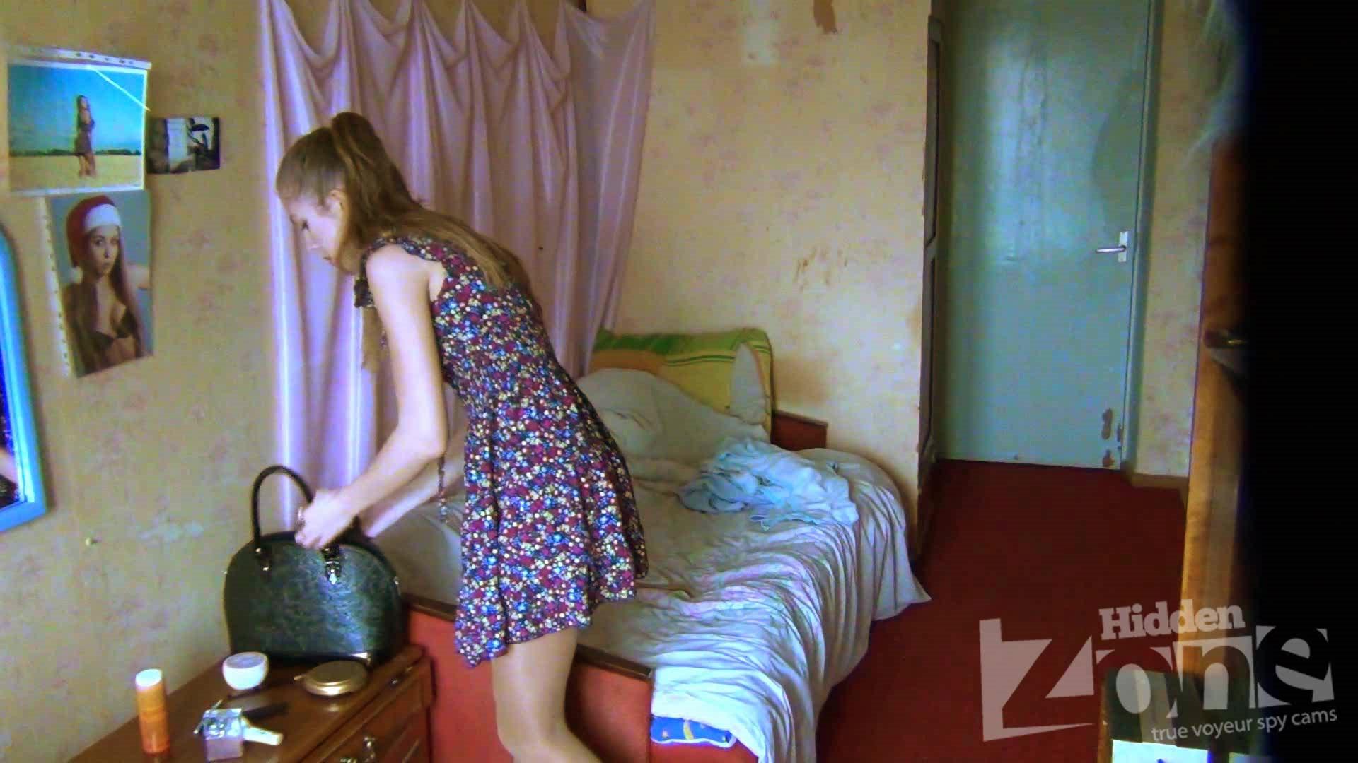 Секс с русской проституткой на скрытую камеру8
