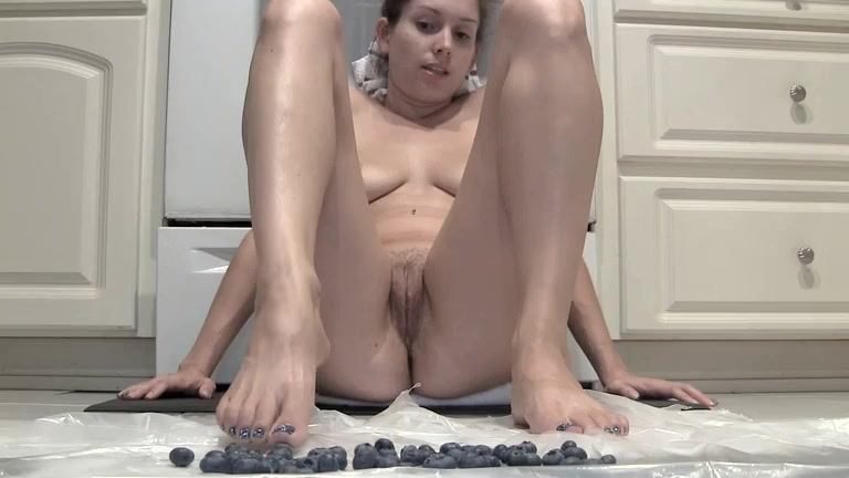 Feet fetish play by my kinky girl
