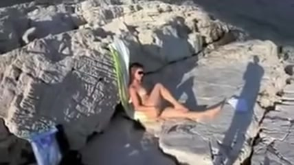 eirina greek wife beach