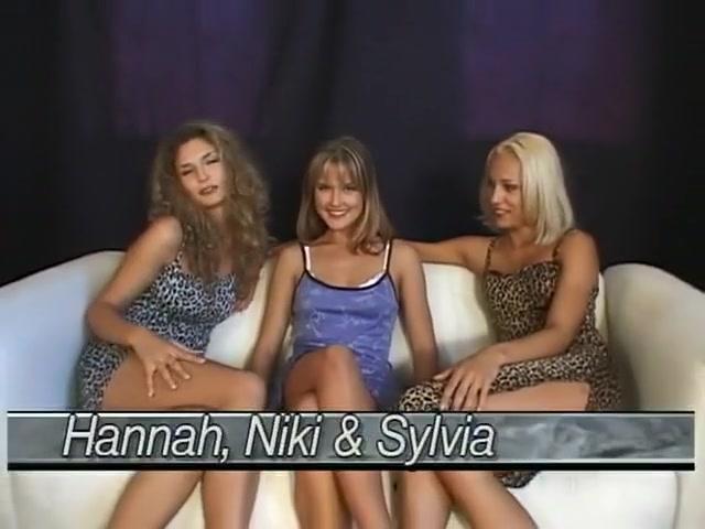 Crazy Pornstars Nikki Montana And Silvia Sun In The Best Anal, Big Dick Adult Video