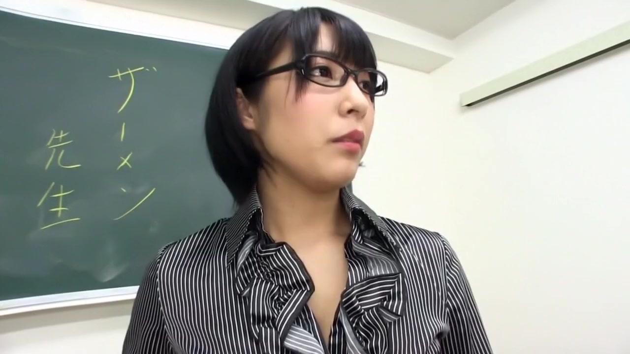 Best Japanese Chick Miku Abeno In Amazing Facesitting, Couple Of Jav Movie