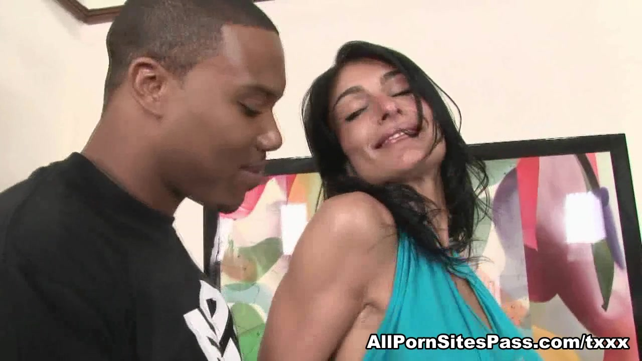 Persia Monir V Interracial Hardcore Video - Allpornsitespass