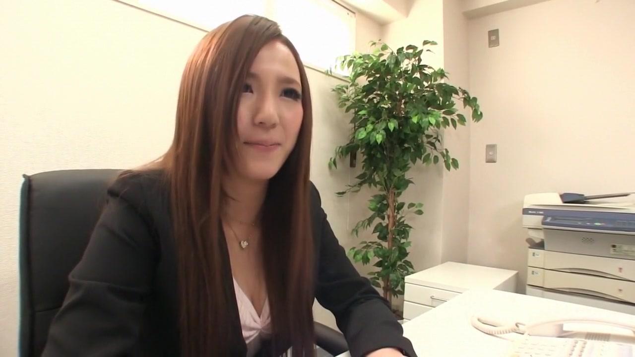 Exotic Japanese Slut Marina Aoyama In The Best Couple, Stockings Jav Scene