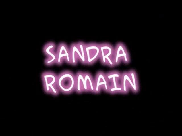 Exotic Pornstar Sandra Roman In Crazy Anal, Blowjob Sex Clip