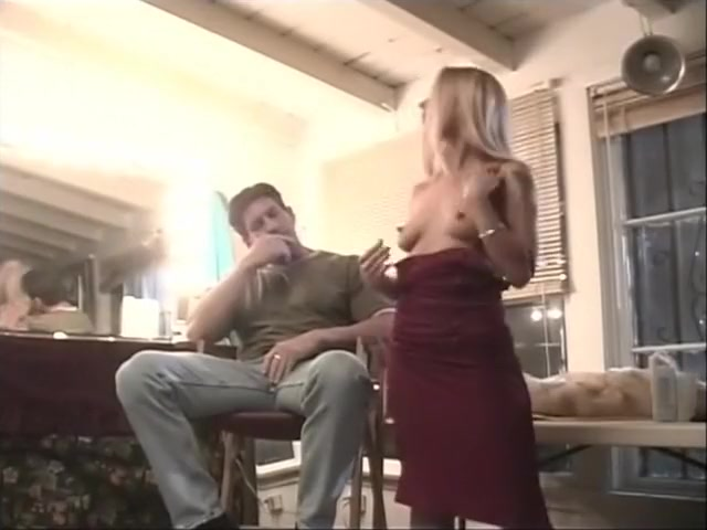 Sexy Pornstar In Amazing Blonde, Adult Blowjob Movie