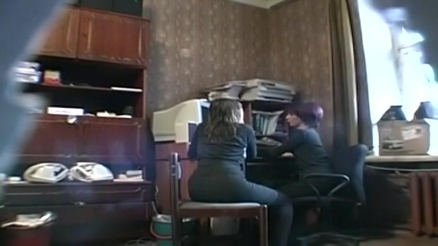 Crazy Pornstar In Incredible Office, Blowjob-Adult-Clip