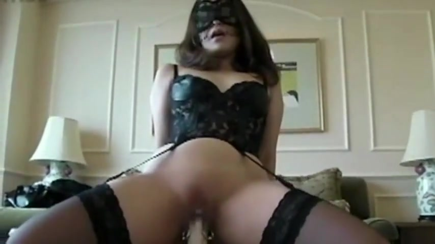 Slut Shaved Piercing Shaved On Dildo And Anal Sex