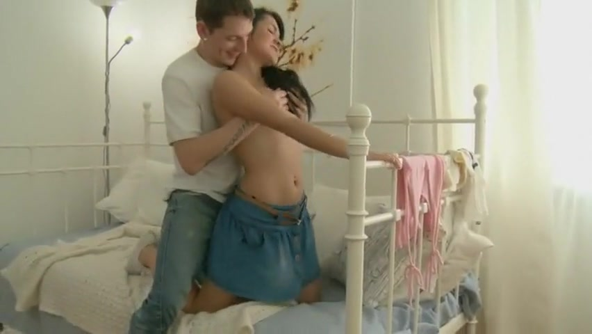 Crazy Pornstar In An Amazing Blowjob, Adult College Video