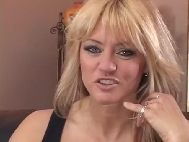 Hottest Pornstars Jenna Blanc And Eden De Garden In Fabulous Threesome, Blowjob Porn Video