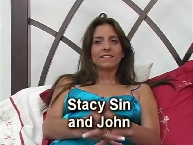 Amazing Pornstar Stacy Sin In Crazy Little Tits, Brunette Xxx Video