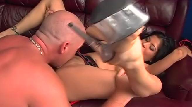 Crazy Pornstars Alexis Amore And Roxy Jezel In Horny Threesome, Small Tits Sex Scene
