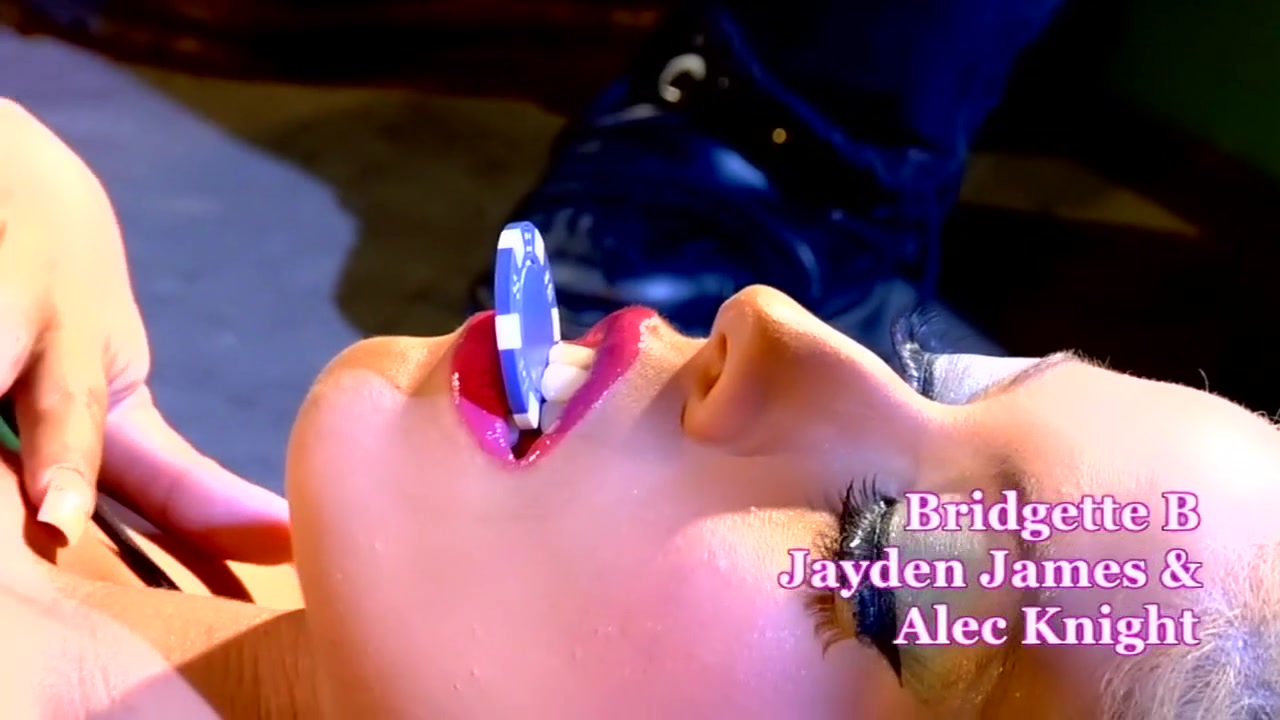 Horny Pornstars Bridgette B. And Jayden James In Fabulous Cunnilingus, Big Tits Porno Video