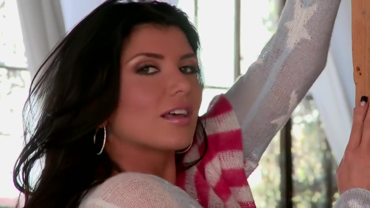 Incredible Pornstar Romi Rain In Amazing Cunnilingus, Brunette Sexfilm