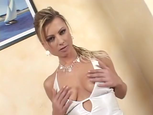Hottest Pornstar Rita Stein In Amazing Blowjob, Blonde Sex Clip