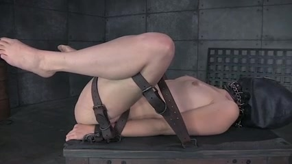 Amazing Small Tits, BDSM xxx scene