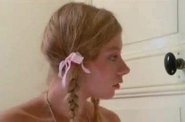 Best Hairy, Vintage porn scene